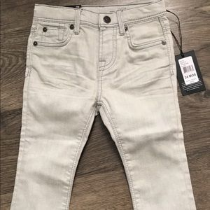 24 months 7 for all mankind jeans